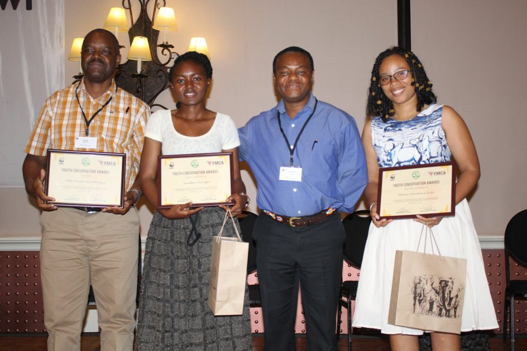 WWF Africa Youth Awards
