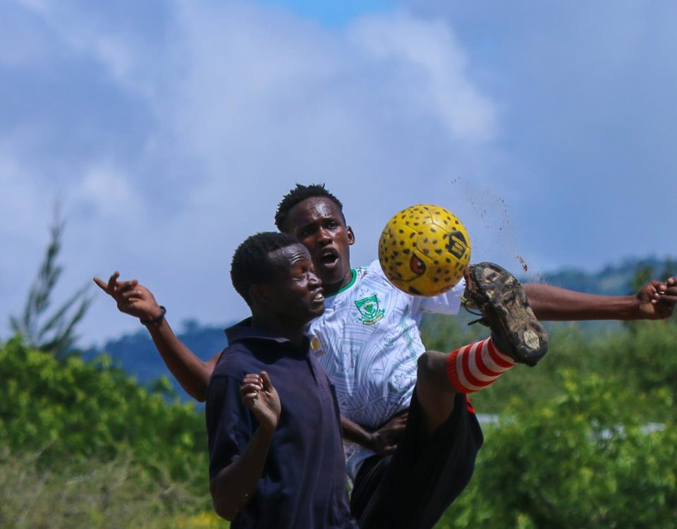 Sports for conservation